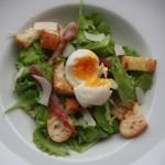 Insalata croccante di Jamie Oliver