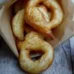 Churros donuts