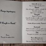 """Cena degustazione """"I funghi in tavola"""" – Ristorante """"Da Otto"""" a Timau"""