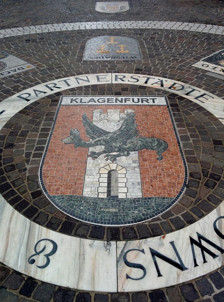 stemma Kalgenfurt