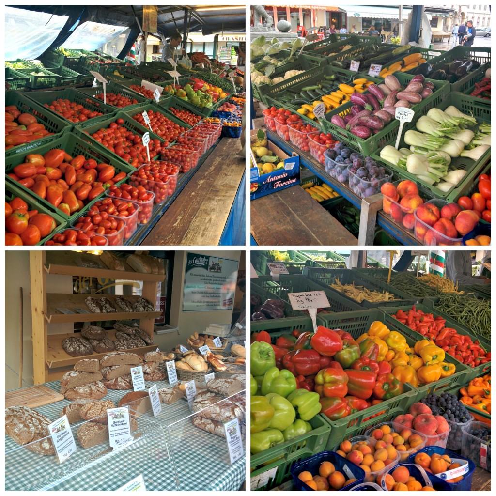 Benediktine Market