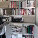 La mia biblioteca di libri cucina