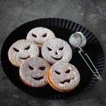 Biscotti malefici di Halloween