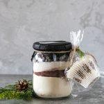 Mix per muffin al cioccolato
