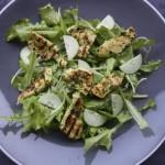 Insalata pollo-green masala