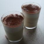 Cappuccino gelato