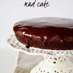 Mud cake al cioccolato e Baileys