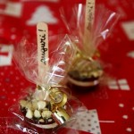 Golosissimi lecca-lecca al cioccolato