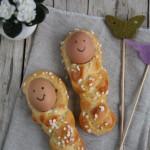 Bamboline di Pasqua