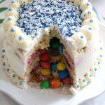 Piñata cake – Torta con sorpresa