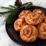 Kanelbullar – dolcetti svedesi alla cannella