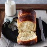 Hokkaido milk bread – pane al latte