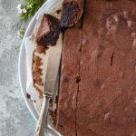 Torta moelleux au chocolat